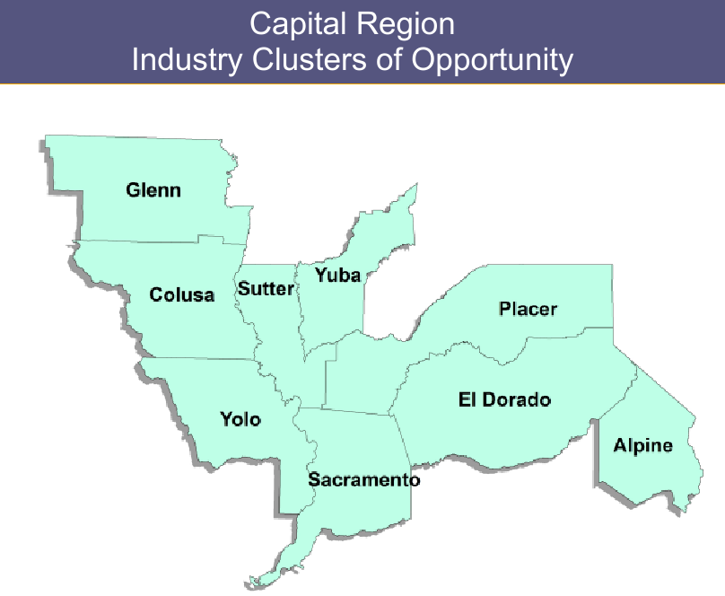North Central Counties Consortium